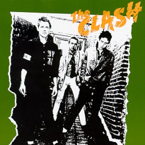 Clash - Clash City Rockers